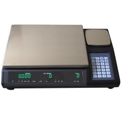CCS-574 Dual Platform Counting Scale