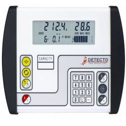 Discontinued - Detecto 758C Digital Indicator