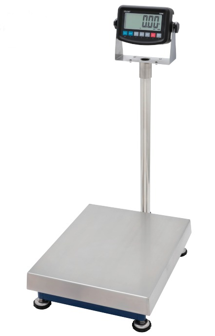 doran 1200 MSP affordable industrial bench scale
