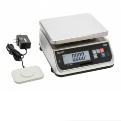Doran 550 Portion Control Counter Top Scale