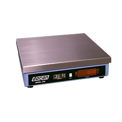 Discontinued doran club series model 300 fishing scale for Tournament fish weighing scales