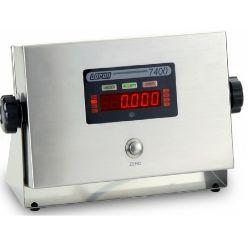 Doran 7400 Checkweigh Indicator