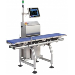 doran scales in motion check weigher