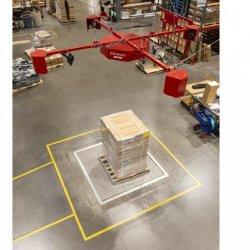 Rice Lake iDimension LTL Pallet Dimensioning System