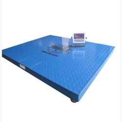 Inscale LP7620 Floor Scale Package