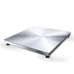 inscale stainless steel floor scale