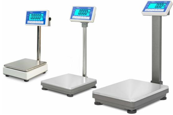 intelligent uhr high resolution bench scale