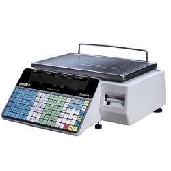 ishida-astra-ii-price-computing-scale-printer