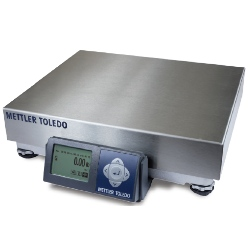 Mettler Toledo BC-6L Postal Mail Shipping Scale