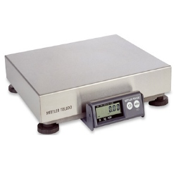 Mettler Toledo PS60 UPS shipping scale