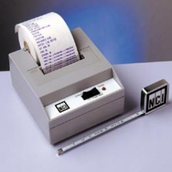 NCI 1200 printer / Weigh Tronix WP-233 Dot Matrix Printer
