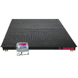 Ohaus VN Series Basic Floor Scale