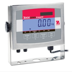 ohaus t32xw stainless steel weight indicator