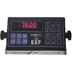Pennsylvania EXP Series Digital Weight Indicators