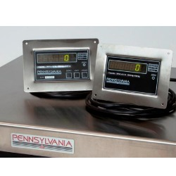 Pennsylvania M64+ Airline Baggage Scale