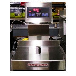 Pennsylvania SS6200 Stainless Steel Bench Scale