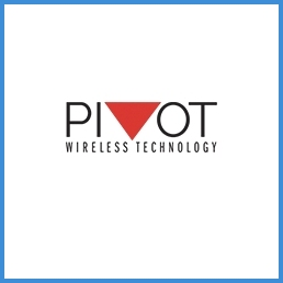 Pivot Wireless Data Collection System