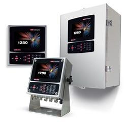 Rice Lake 1280 Enterprise Programmable HMI Weight Indicator/Controller