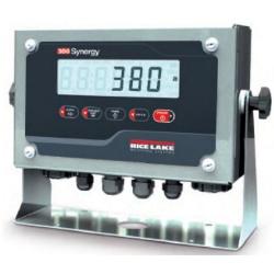 Rice Lake 380 Battery Power Weight Indicator
