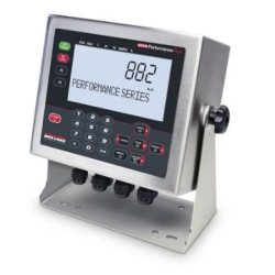 rice lake 882is plus intrinsically safe weight indicator with numeric keypad