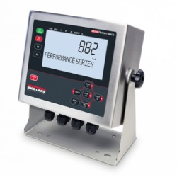 rice lake 882is intrinsically safe weight indicator