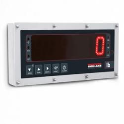 Rice Lake LaserLT Series Remote Display Weight Indicator