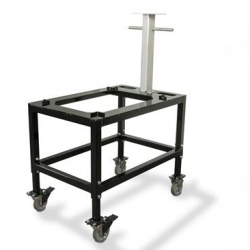 Rice Lake MSC Mobile Scale Cart