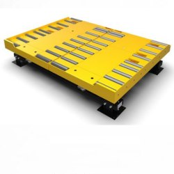 Rice Lake Roughdeck Cargo Scales