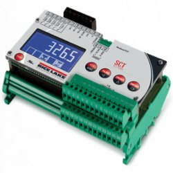 Rice Lake SCT-40 Signal Conditioning Transmitter and Weight Display