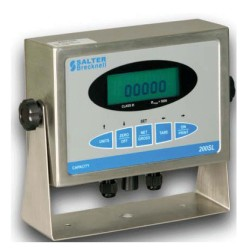Discontinued - Salter Brecknell 200SL Digital Indicator