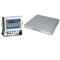 Brecknell DCSB Floor Scale System