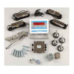 Brecknell Build Your Own Floor Scale Kit