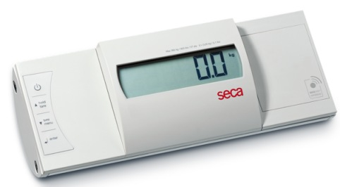 seca 634 digital weight controller