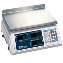 CAS S-2000 NTEP Price Computing Scale