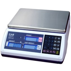 CAS EC Series AC/Battery Counting Scale
