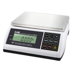CAS ED Multifunction Bench Scale