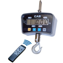 CAS IE Series Digital Crane Scale