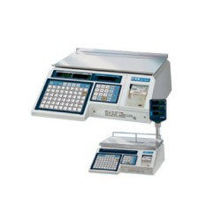 CAS LP1000N Price Computing Scale with Label Printer