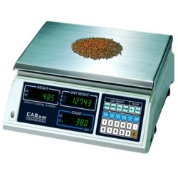 CAS SC Industrial Counting Scale