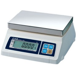 CAS SW-1 NTEP Portion Control Scale