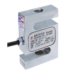 artech ss20210 stainless steel s-beam load cell