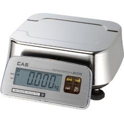 CAS FW500 Portable Washdown Scale