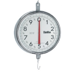 Chatillon 8200 Series Hanging Scales