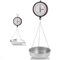 Chatillon Century Series Legal For Trade Hanging Scales