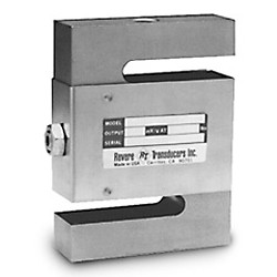 revere 9363 stainless steel s-beam load cell