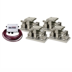 Rice Lake RL1600 Series Weigh Modules