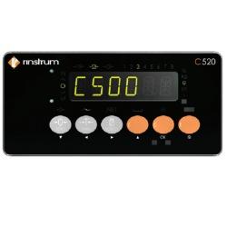 rinstrum-c520-scale-controller
