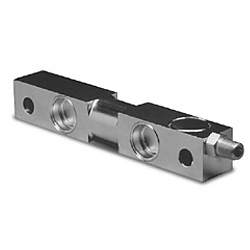 Sensortronics Stainless Steel 65016W Double Ended Beam