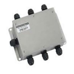Junction Box SS w/ (6) LoadCell Summing Board