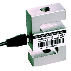 Transcell BSS Tool Steel S-Beam Load Cells